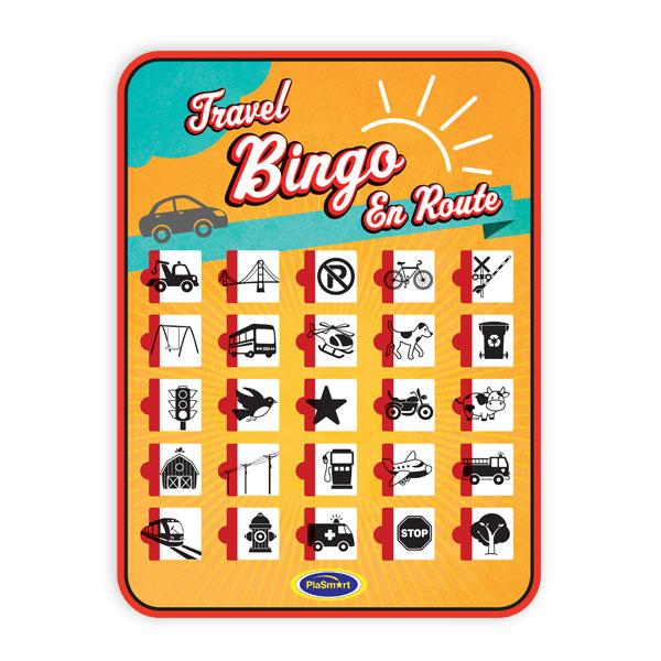 02 gezinnig Travel Bingo 2