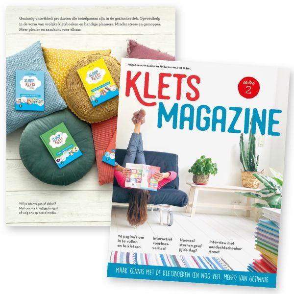 Kletsmagazine editie 2
