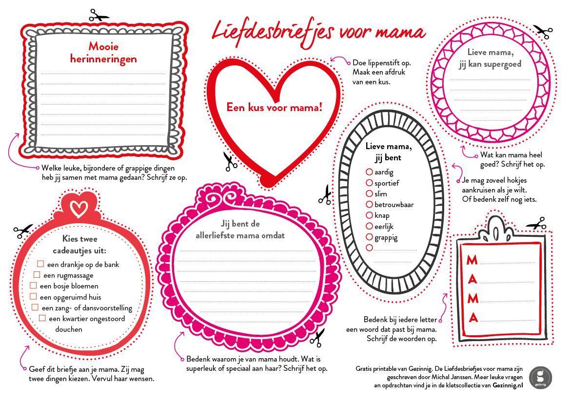 liefdesbriefjesMama 2